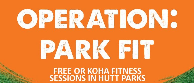 Operation: Park Fit