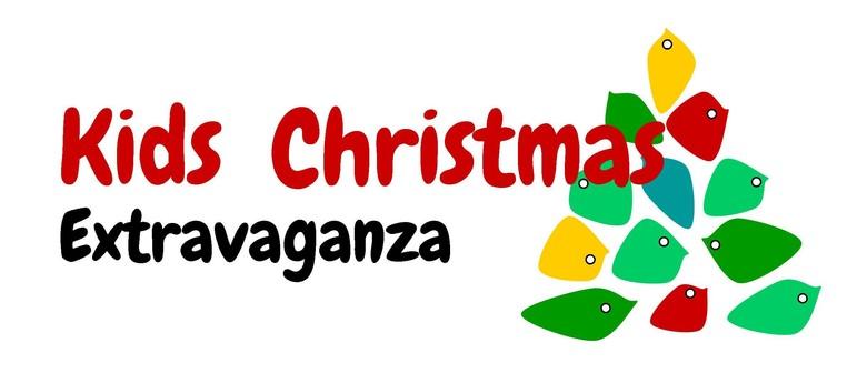 Kids Christmas Community Extravaganza