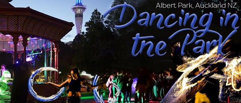 Dancing In the Park - Anniversary Special!