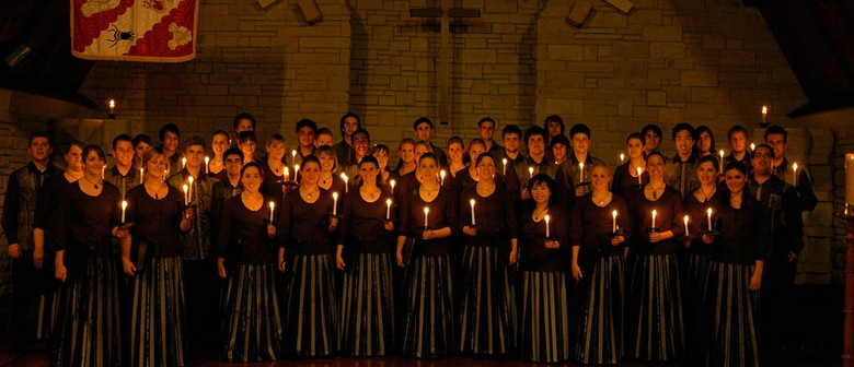 NZ Youth Choir Wellington members' Fundraising Concert
