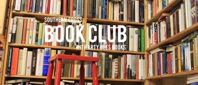 Southern Cross Book Club With Arty Bees Books
