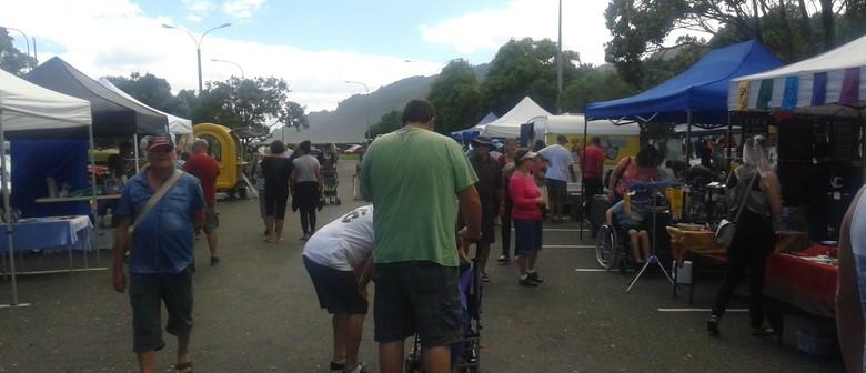 Whakatane Lions Berrytown Festival