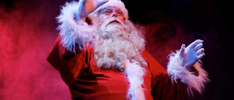The Santa Claus Show '16