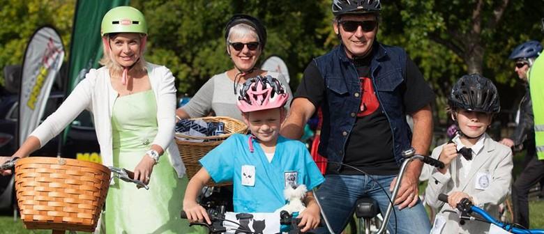 Sport BOP Family Fun Ride