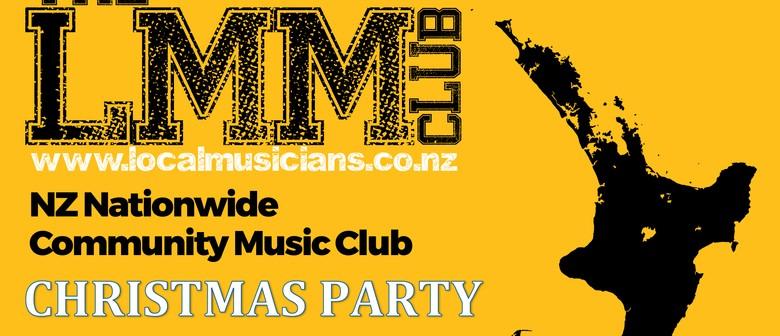 The LMM Club: CANCELLED
