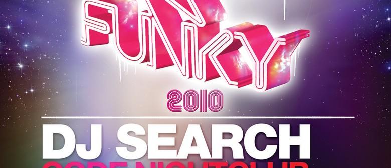 Deep Hard n Funky DJ Search