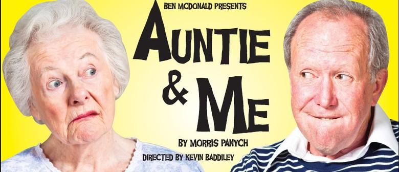Auntie & Me