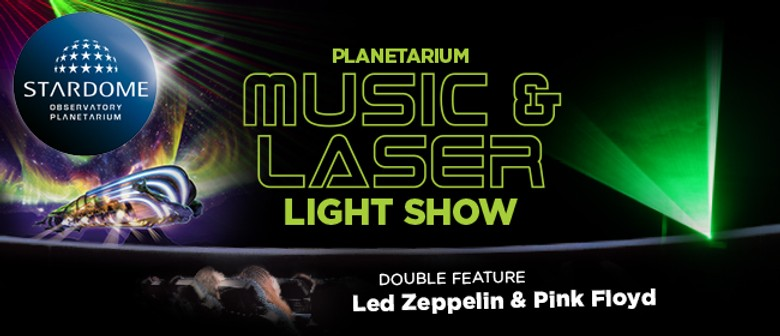 Led Zeppelin & Pink Floyd Double Feature