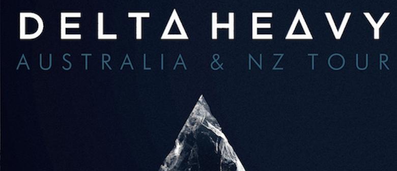 Delta Heavy New Zealand Tour