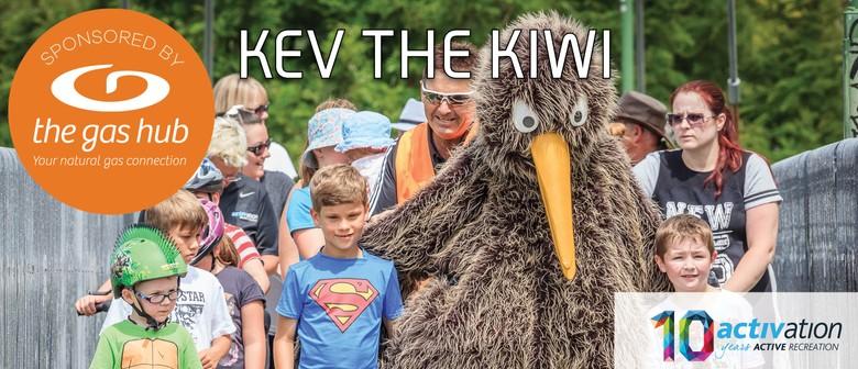 Kev the Kiwi
