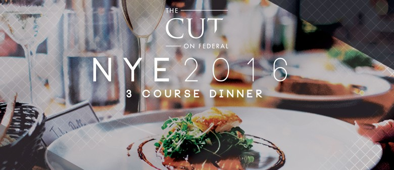 The Cut New Year's Eve Dinner