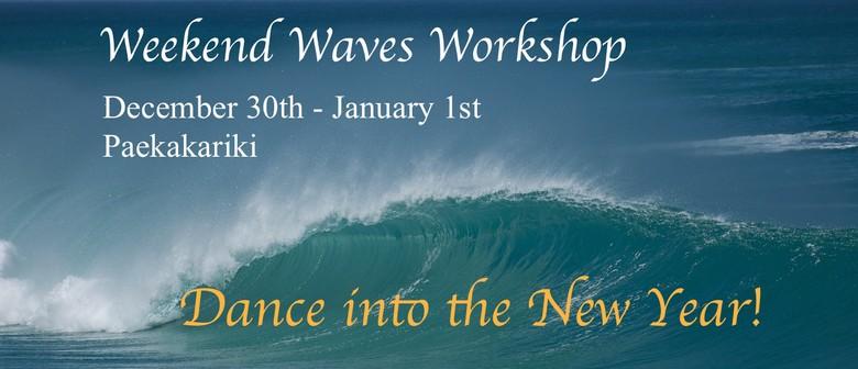 5 Rhythms New Year Workshop