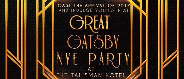 New Years Eve at The Talisman Hotel
