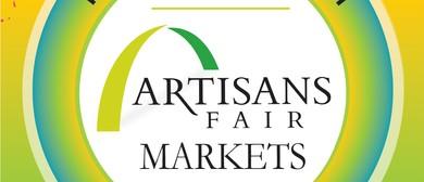 Whangarei Artisans Fair - Canopy Bridge Market