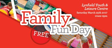 YMCA Lynfield Family Day