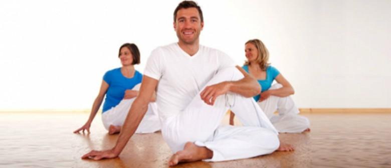 Beginner's Yoga - 6 Week Course