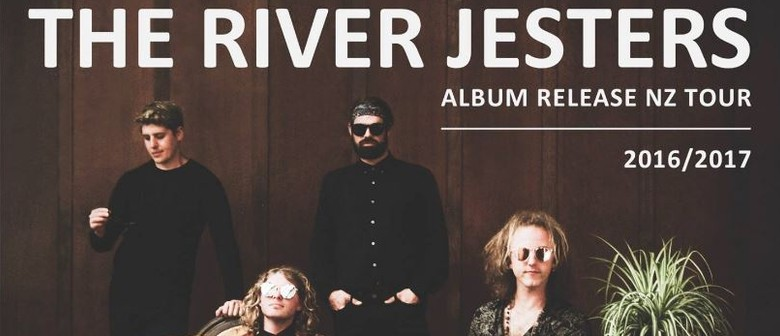 The River Jesters Album Release NZ Tour