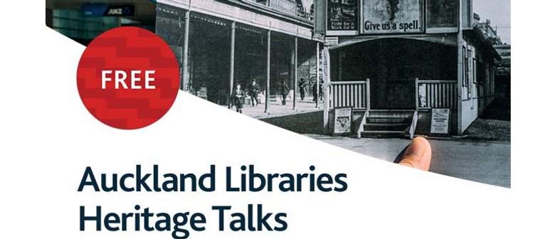 Heritage Talks