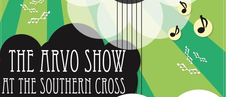 The Arvo Show