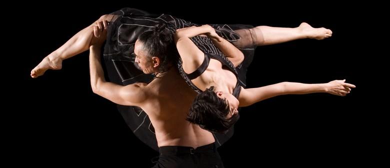 Atamira Dance Company presents: Whetu