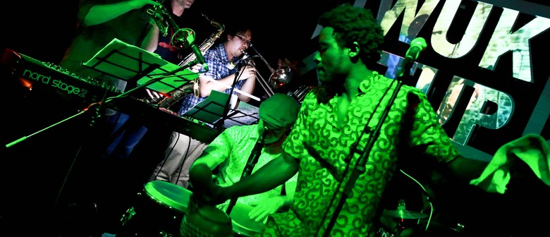 Ijebu Pleasure Club & DJ Tido