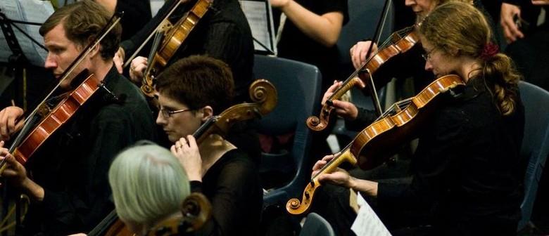 Canterbury Philharmonia Orchestra