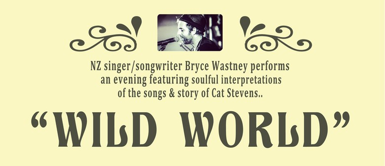 Wild World - Acoustic Renditions, the Music of Cat Stevens