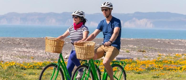 Summer Cycling Carnival - iWay Fun Ride