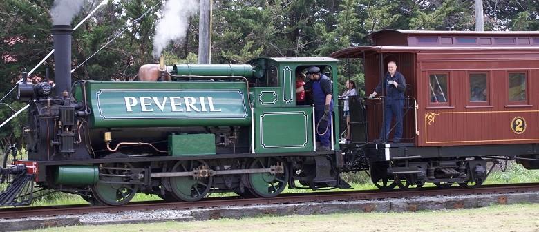 Train Day Summer Specials