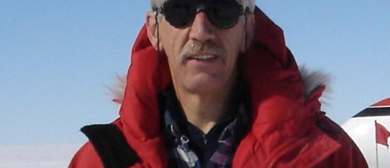 S. T. Lee Lecture 2010  -  Dr Robert Bindschadler