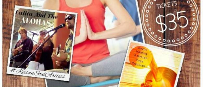 Mini Yoga Retreat Festivals