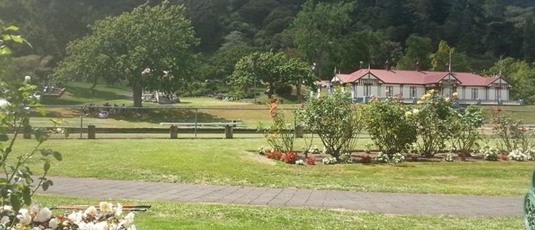 Te Aroha Country Market