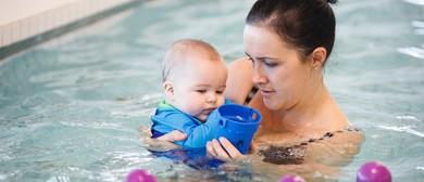 Water Play - Babies to Children Under 5