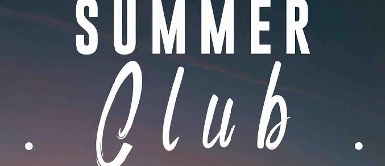 Summer Club NYE: Sweet Mix Kids