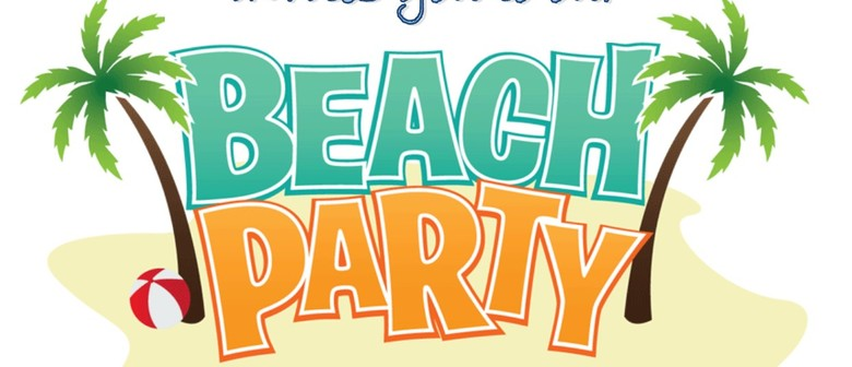 Image result for beach party