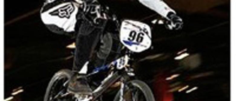 2010 BMX North Island Titles