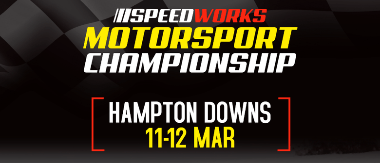 Speed Works Events Motorsport Championship