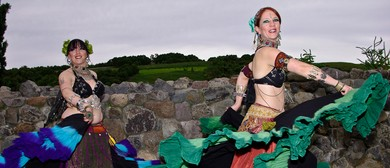 American Tribal Style (ATS) Belly Dance Class