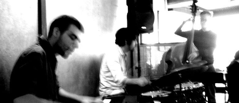 Ed Zuccollo Trio