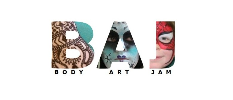Body Art Jam