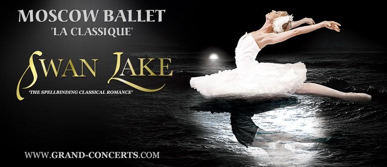 Swan Lake Moscow Ballet - La Classique