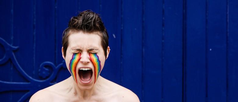 Ze: Queer As F*ck! - Auckland Fringe - Auckland Pride