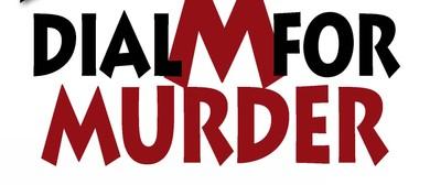 Dial M for Murder – Frederick Knott's Classic Thriller