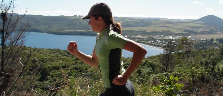 Mizuno Off-Road Half Marathon