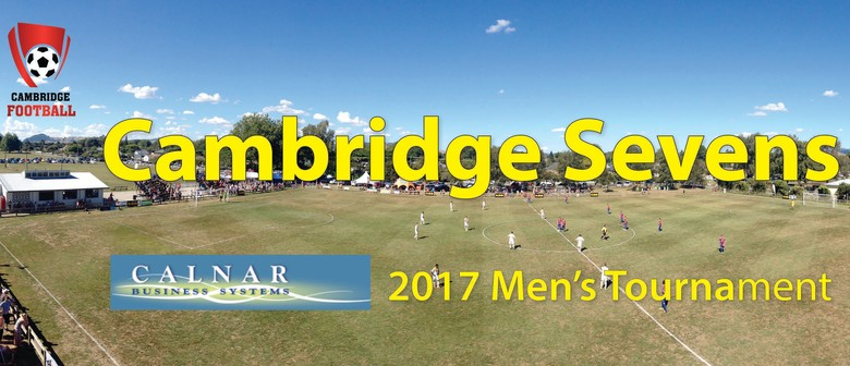 Cambridge Sevens (Men's) Football Tournament