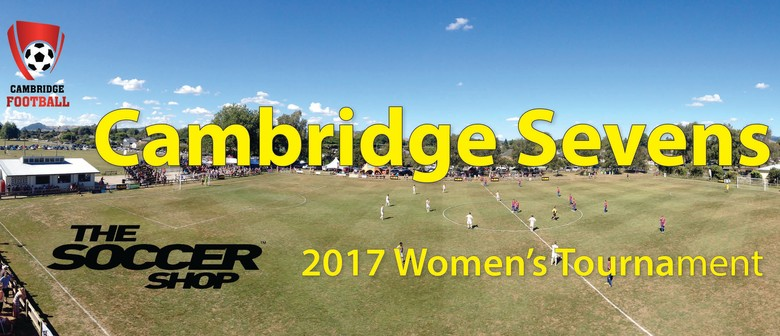 Cambridge Sevens (Women's) Football Tournament
