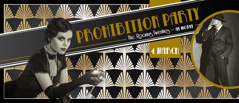 Prohibition Party