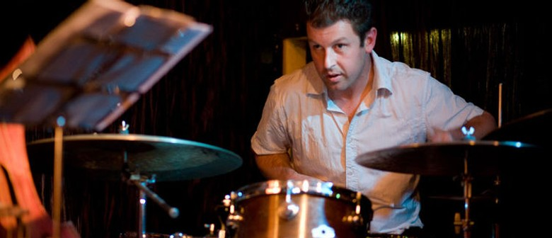 Rogue Sunday Jazz: Mark Lockett