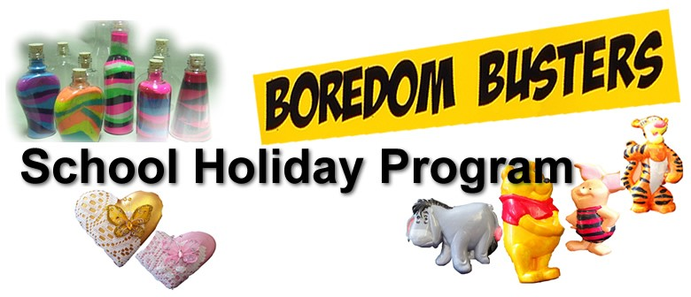 School Holiday Programme