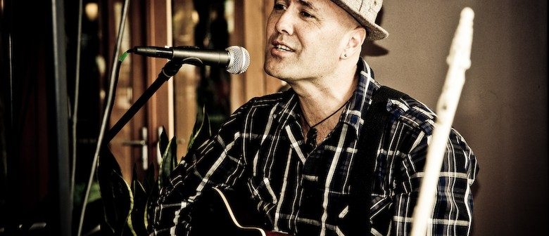 Mark Armstrong Acoustic